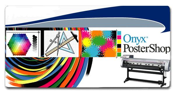 Collage Mimaki CJV 30-160 Onyx Postershop